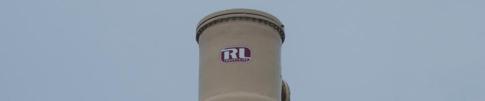 RL Industries | FRP Tanks, FRP Vessels, Structural Composites, Dual Laminate Vessels, Tanks
